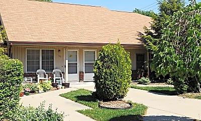 Grant Manor Senior Apartments, 0