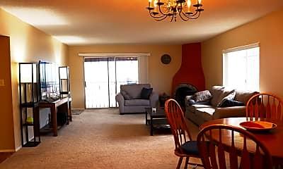 Living Room, 4793 N Via Entrada, 0
