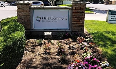 Dale Commons, 1