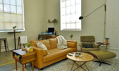 Living Room, Electric Depot, 1