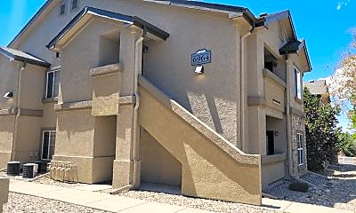 Building, 6964 Ash Creek Heights, 0