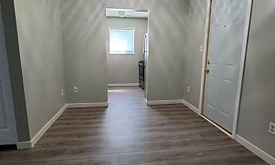 Living Room, 2221 Stanton Ave, 2