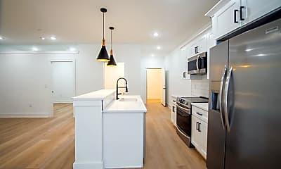 Kitchen, 25 W Hortter St 208, 0