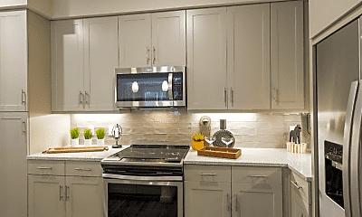 Kitchen, 10444 Clay Rd, 1