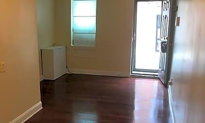 Living Room, 232 S Duncan St, 1