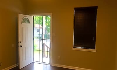 Living Room, 2013 S San Jacinto St, 0