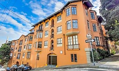 Building, 1382 Taylor St, 2