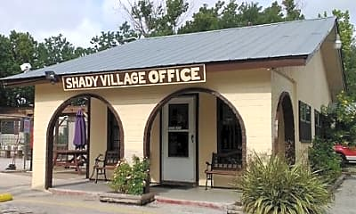 Shady Village Manufactured Home Community, 0