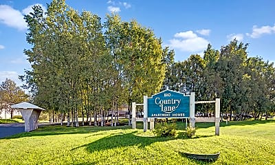 Country Lane Apartments, 2