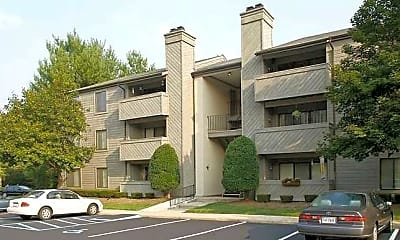 Buck Run Apartments, 1