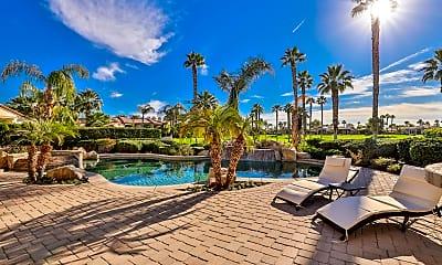 Pool, 48474 Vista Palomino, 0