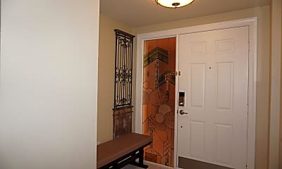 Bathroom, 6770 Ridgewood Ave 203, 1