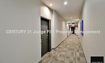 Inetrior Hallway, 5609 SMU Boulevard #509, 1