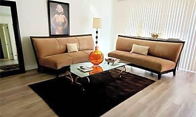 Living Room, 2220 S Calle Palo Fierro 23, 1