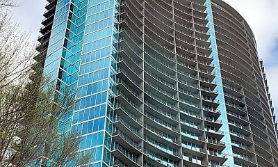 Building, 1080 Peachtree Street NE #2816, 1