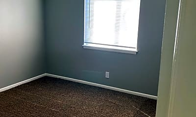 Bedroom, 1117 S. Paige, 1