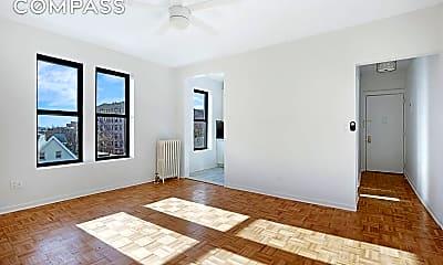 Living Room, 235 E 2nd St B-4, 0