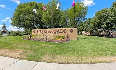 Crossroads, 0