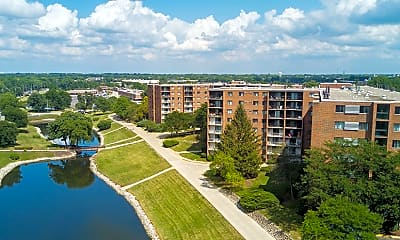 The Views Of Naperville, 1