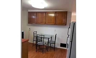 Kitchen, 52 Mt Pleasant St, 1