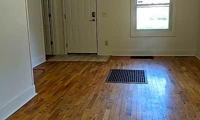 Living Room, 165 Stoddard, 1