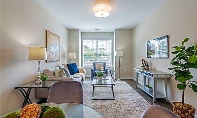 Living Room, 54 N Main St 410, 1
