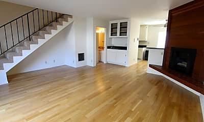 Living Room, 1423 18th St, 0