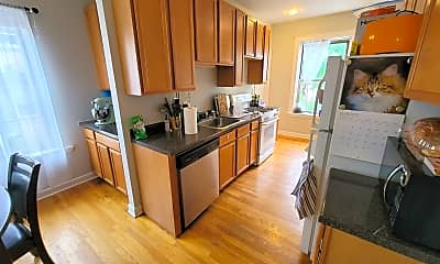 Kitchen, 6964 N Greenview Ave, 0