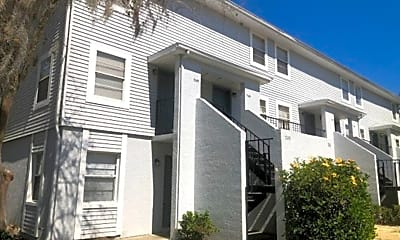Building, 7145 E Bank Dr, 0