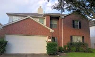Building, 5515 Linden Grove Ct, 1
