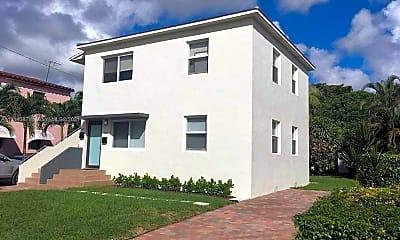 Building, 3771 SW 26th Terrace 1, 0
