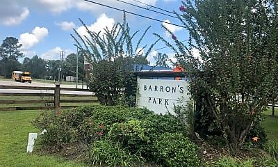 Barrons Trailer Park, 1