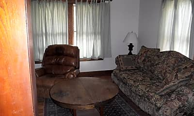 Living Room, 1 Harmon Ave, 1