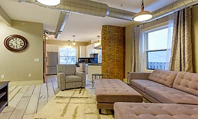 Living Room, 1802 11th Ave S, 0