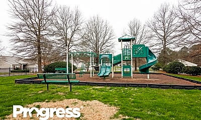 Playground, 1433 Majestic Meadow Drive, 2