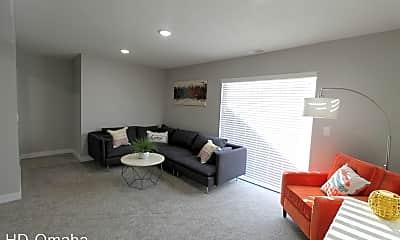 Living Room, 1016-1026 Park Avenue, 1