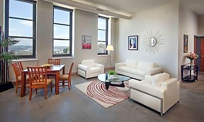 Living Room, 200 Cowan St, 1