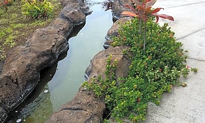 Kalkaua Gardens, 2