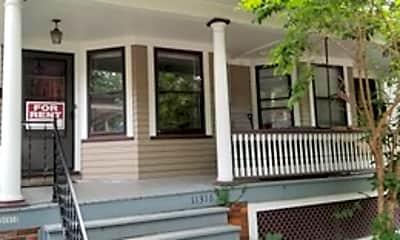 Patio / Deck, 11316 Hessler Rd, 0