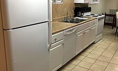 Kitchen, 706 Cemetery Dr 254, 2