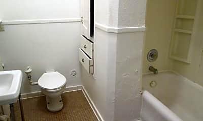 Bathroom, 101 4th Ave S, 2