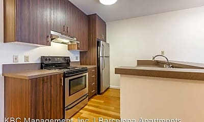 Kitchen, 210 NW 20th Ave, 2