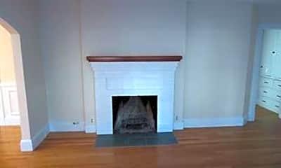Living Room, 28 Beaconsfield Rd, 1