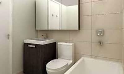 Bathroom, 247 E 28th St, 0