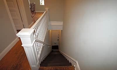Bedroom, 4100 Shenandoah Ave, 2