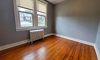 Living Room, 1207 Kelton Ave, 0