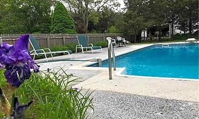 Pool, 9 Seabreeze Ave, 0