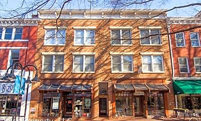 Building, 113 W Main St, 1