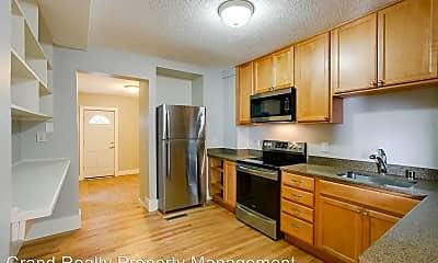 Kitchen, 1719 Adams St NE, 0