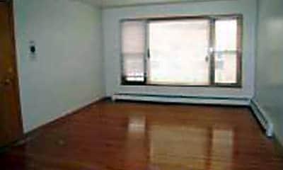 Living Room, 14133 S School Street, 1
